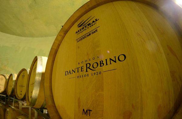 Dante Robino